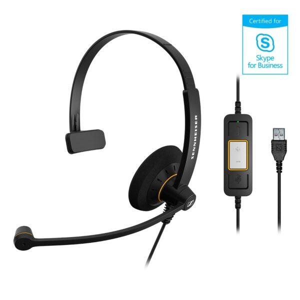 Slušalice SC 30 Sennheiser