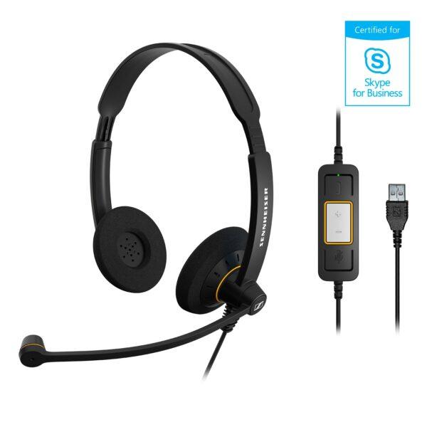 Slušalice SC 60 Sennheiser